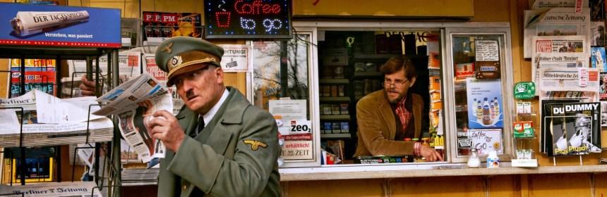 Verlosung: Er ist wieder da | Wessels-Filmkritik.com