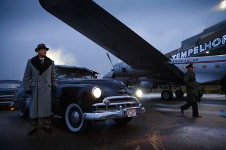 Tom Hanks brilliert in seiner Rolle des Anwalts James B. Donovan
