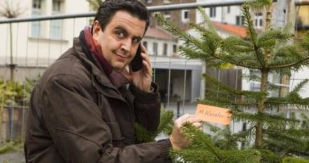 Pastewkas Weihnachtsgeschichte