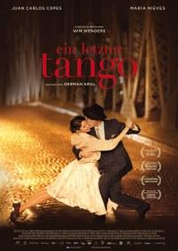 Ein letzter Tango
