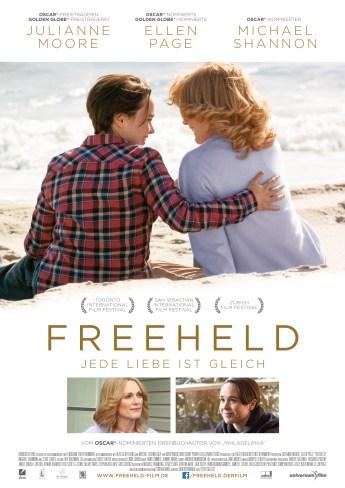 Freeheld: Jede Liebe ist gleich