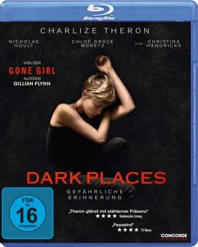 Dark Places: Gefährliche Erinnerung