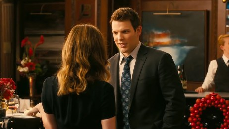 Ob Robin (Leslie Mann) in Ken (Jake Lacy) ihren Mister Right findet?