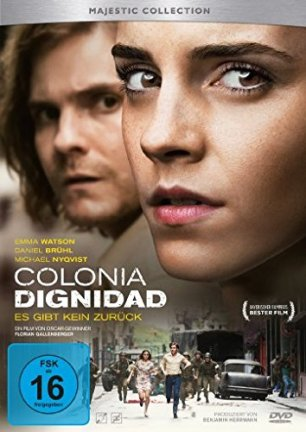 Colonia Dignidad