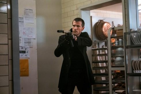 Tom Cruise alias Jack Reacher nimmt wie in jedem Film die Sache selbst in die Hand.