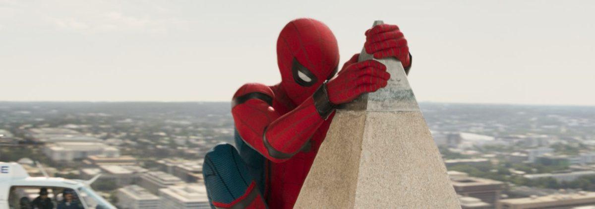 Spider-Man: Homecoming | Wessels-Filmkritik.com