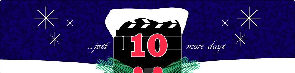 Wessels' Weihnachts-Countdown: Bester fremdsprachiger Film