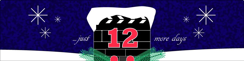 Wessels' Weihnachts-Countdown: Lustigste Filmszene