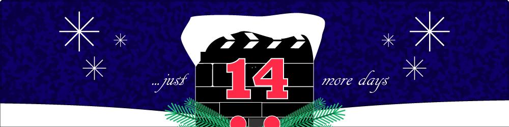 Wessels' Weihnachts-Countdown: Beste Hauptdarstellerin