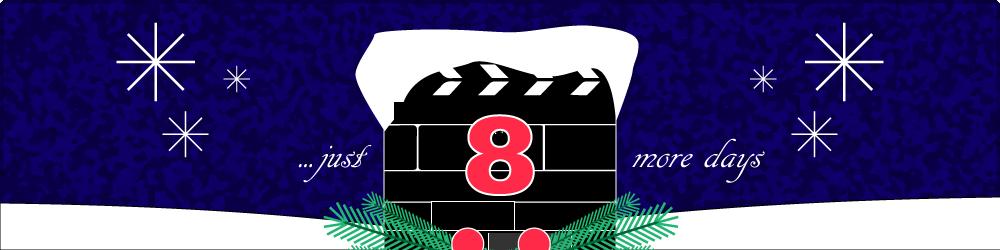 Wessels' Weihnachts-Countdown: Bester deutscher Film