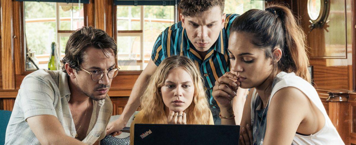 Online-Dating-fehlschlagen Bilder
