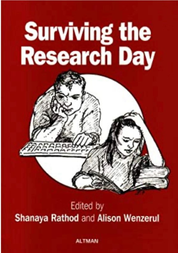 Surviving the Research Day