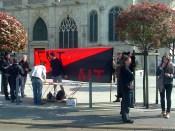 Les anarcho-syndicalistes français