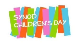Synod Children's Day 2017 @ The Beacon Church | Winchester | United Kingdom