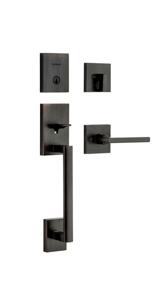 Kwikset Door hardware for Exterior