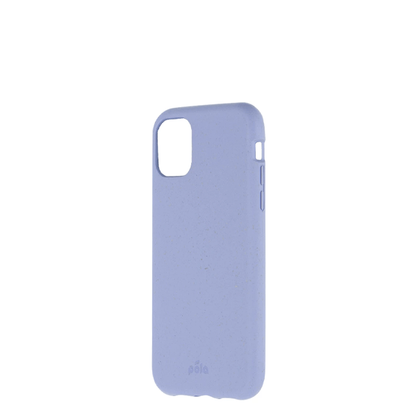 image of lavender iphone 11 case