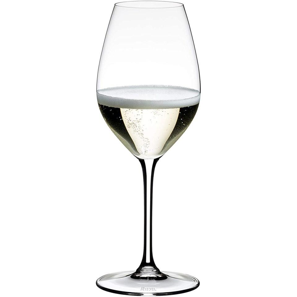 Reidel Champagne Glasses
