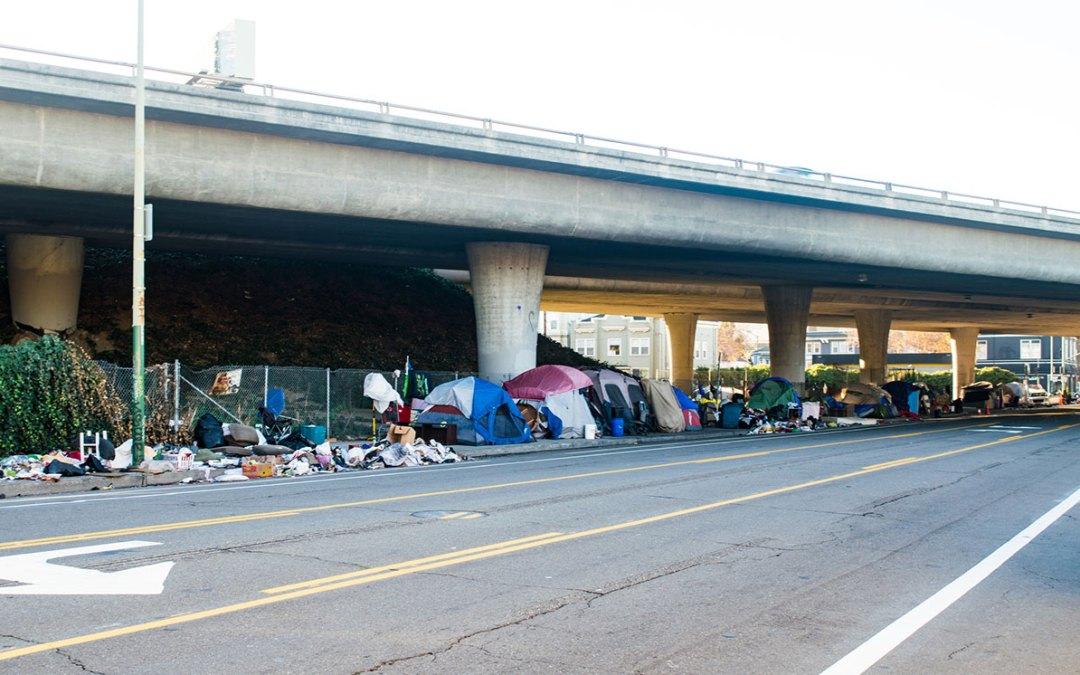 Ad Hoc Homelessness Committee Meeting