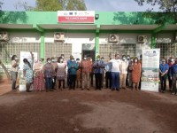 News Ghana: European Union inaugurates REACH Project Office in Wa
