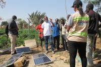 How market knowledge is powering Africa's solar irrigation sector