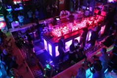 gilligans bar