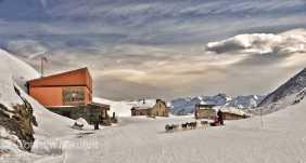 Col du Mont Cenis - Foto: © Wolfam Mikuteit