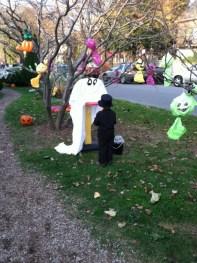Ghostly Garden 2012