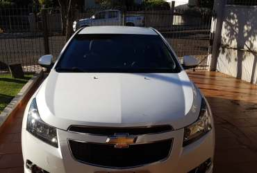 Vendo Cruze lt Manual