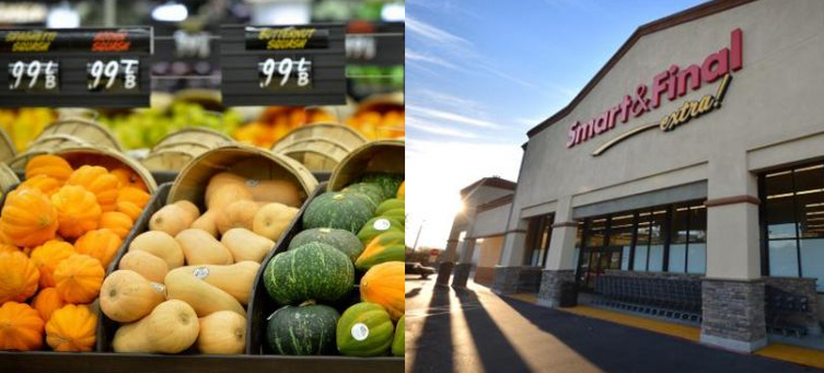 Smart & Final Stores Grow Grocery Vision