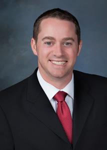 Zach LeLevier-Joseph - Vice President / Property Manager
