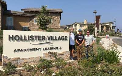 Westar Makes Charitable Donation To Surfrider Foundation Santa Barbara Chapter