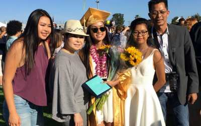 Immigrant Alice Tran's Dream Is an American Success Story