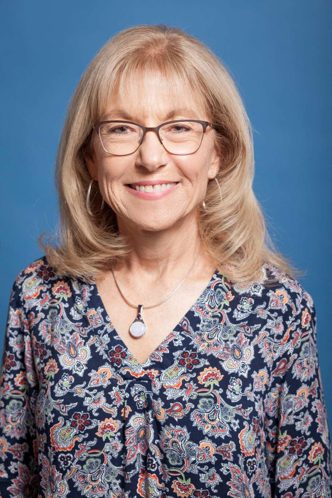 Marianne Emmerling - Vice President, Property Management