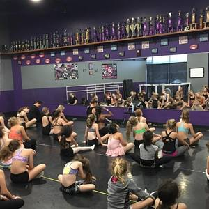 Austin Dance Studio Free Class