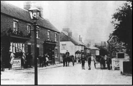 church street kintbury