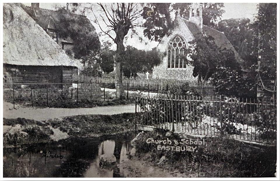 eastbury church and school
