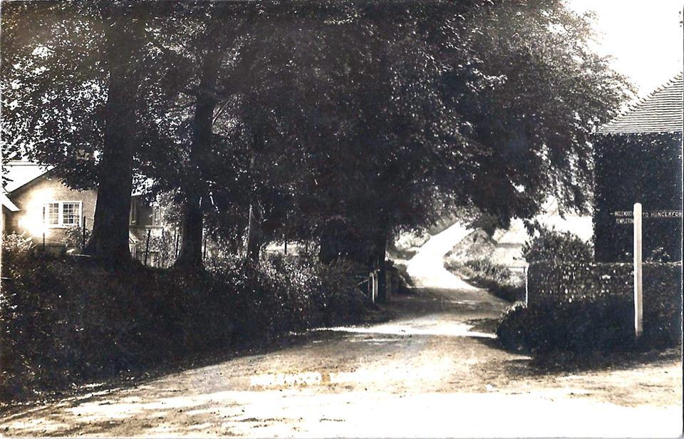 junction at kintbury