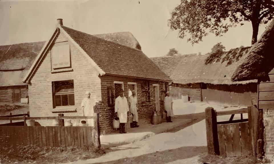 oakhouse farm bothamstead