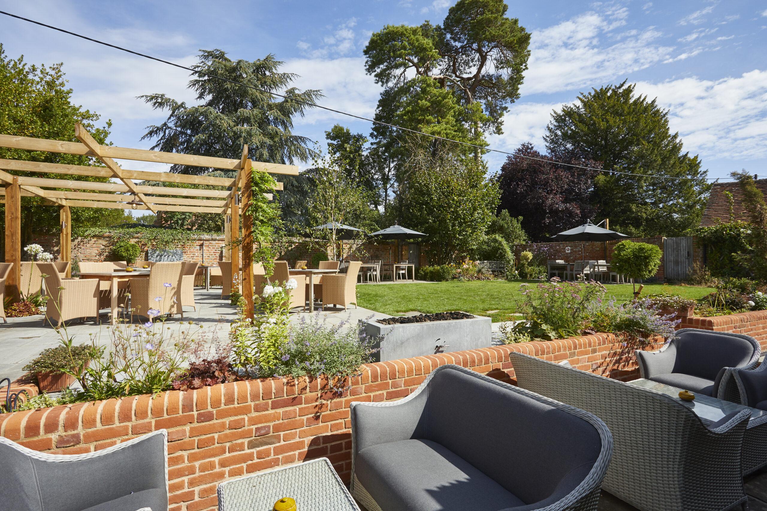 Royal Oak @ Yattendon