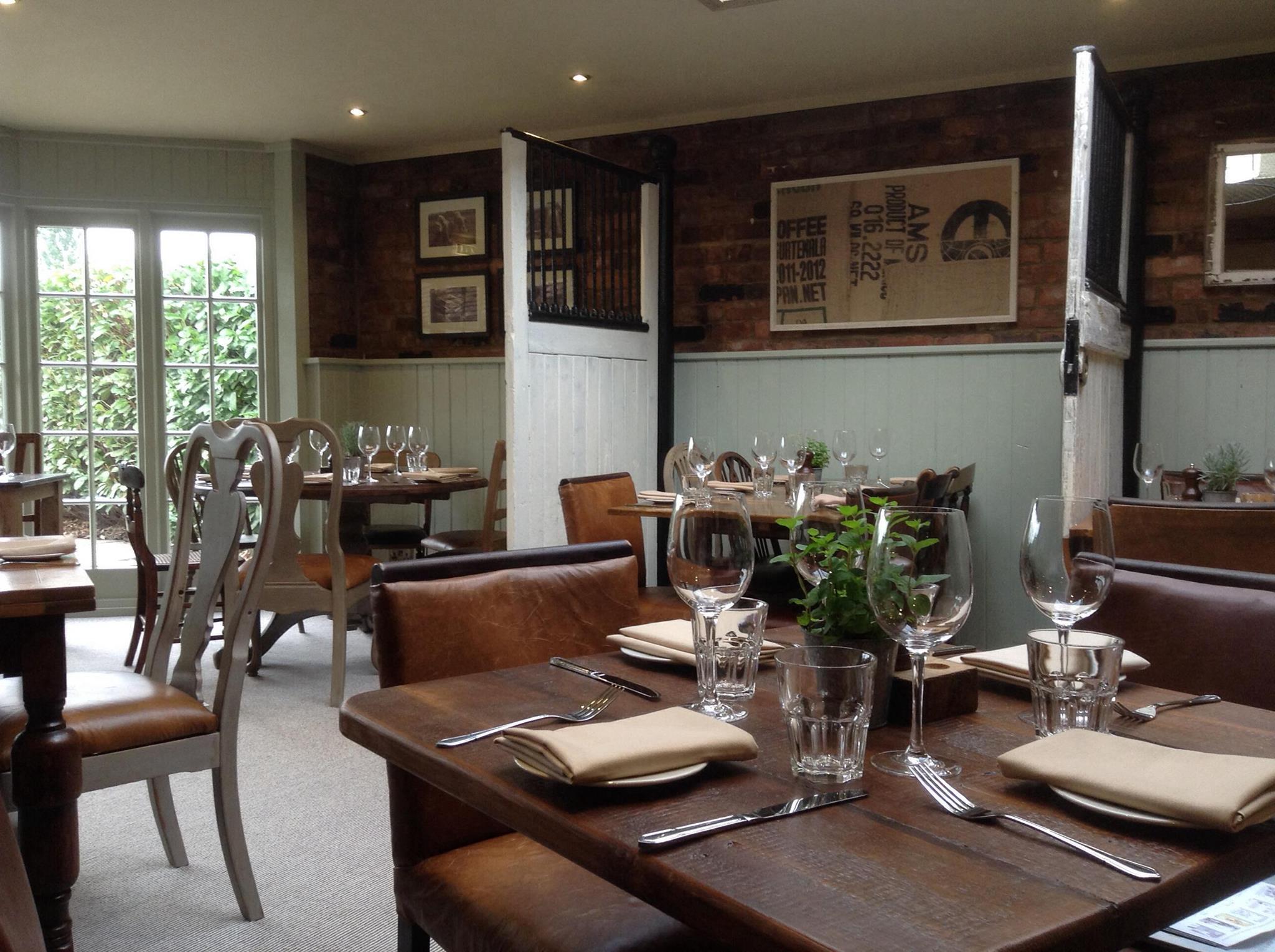 The Bunk Inn, Curridge