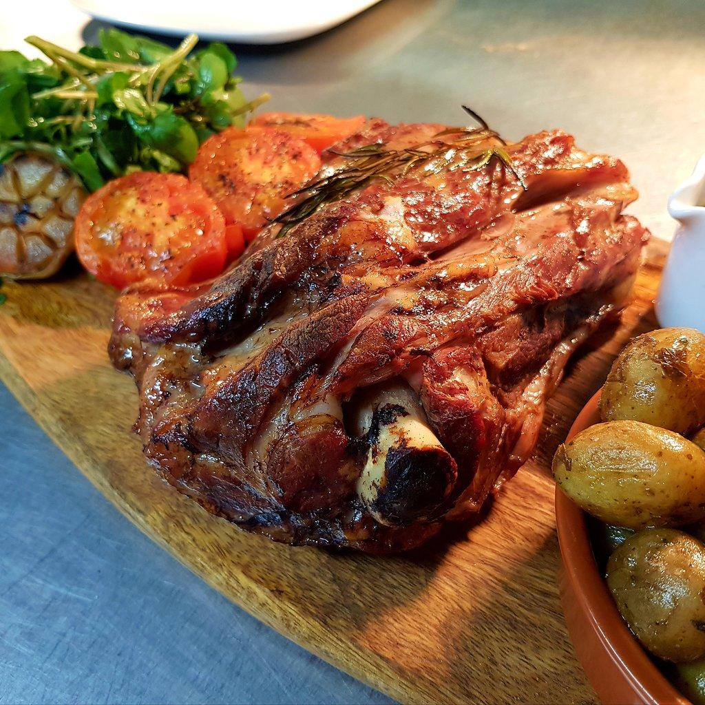 sharing-lamb