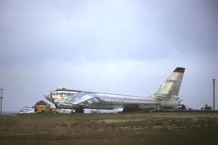 B-47E Aug 1963