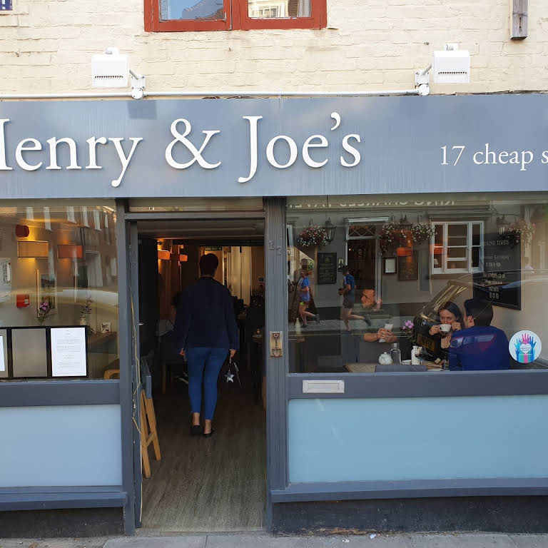 Henry & Joe's