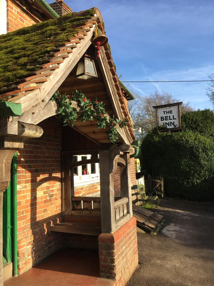 The Bell | Aldworth