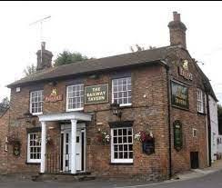 The Railway Tavern, Hungerford