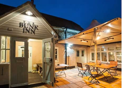 The Bunk Inn, Curridge