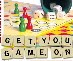 Game Plan: Board Games Rediscovered