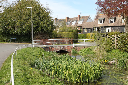 Great Shefford   West Berkshire Villages