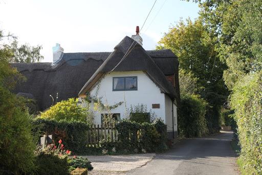 Brightwalton   West Berkshire Villages