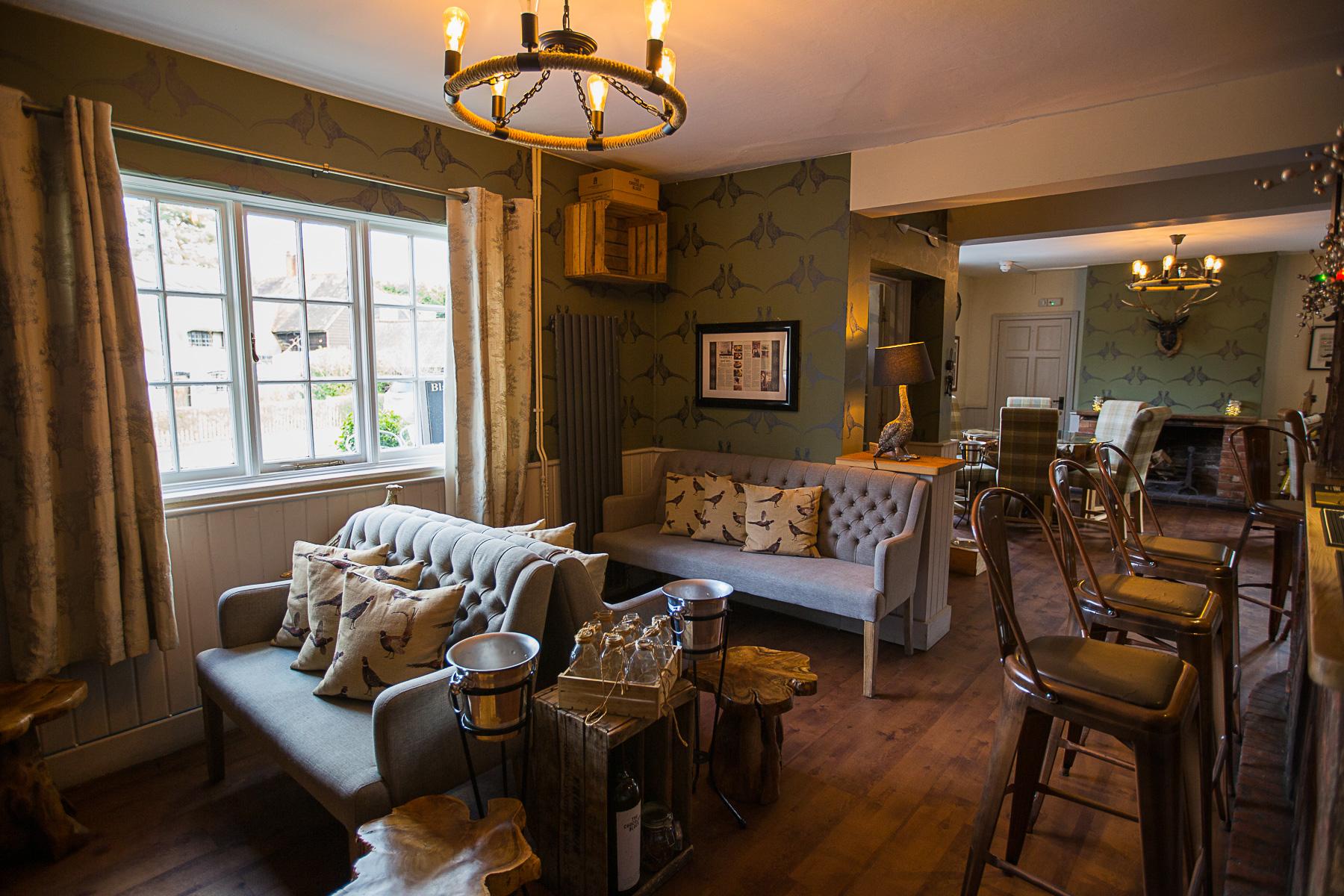 The Bladebone, Chapel Row | West Berkshire Villages
